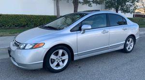 2006 Honda Civic for Sale in San Francisco, CA