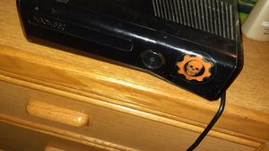 Xbox 360 with 7 disc games and more games in the harddrive for Sale in Oklahoma City, OK