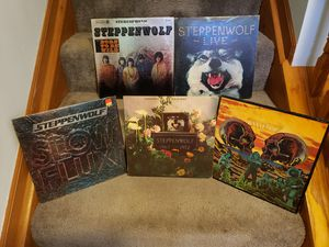 Steppenwolf albums for Sale in Westerville, OH