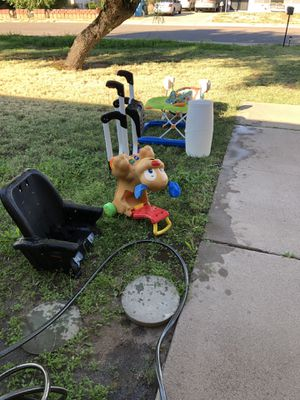 Baby/Toddler Items for Sale in Phoenix, AZ