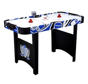 MD Sports 48 Inch Air Powered Hockey Table for Sale in Austin, TX
