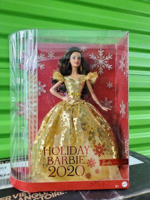 Barbie Signature 2020 for Sale in Elizabeth, NJ