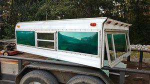 camper shell for Sale in Shenandoah, VA