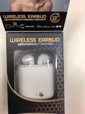 Wireless earbuds for Sale in Windcrest, TX