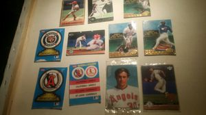 Baseball cards for Sale in Mesa, AZ