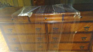 New 9 drawer dresser for Sale in Colorado Springs, CO