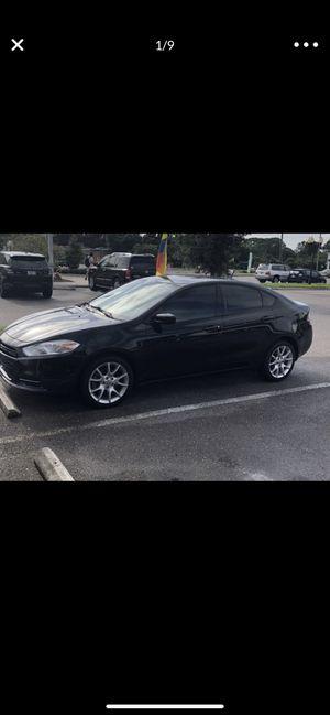2013 Dodge Dart 1.4l for Sale in Tampa, FL