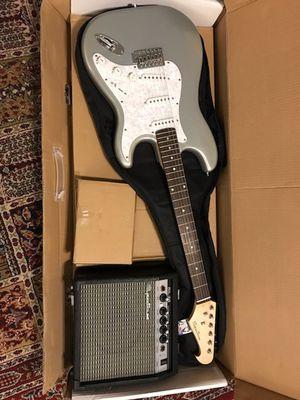 Spectrum Electric Guitar Pack for Sale in Las Vegas, NV