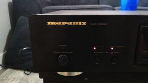 Marantz st6000 stereo tuner radio for Sale in Mesa, AZ