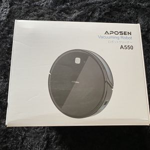 Aposen A550 Vacuum Hardly Used for Sale in Los Angeles, CA