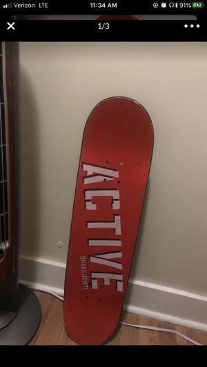 8.2 skateboard for Sale in Philadelphia, PA