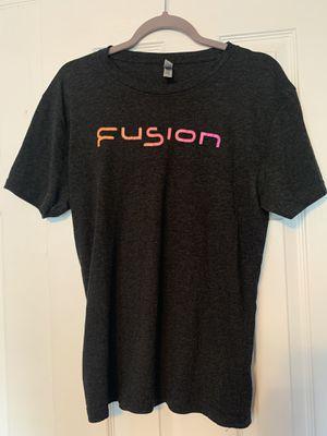 Fusion AmFam Adult Medium Shirt for Sale in Fredericksburg, VA