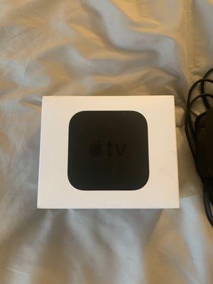 Apple TV 4 32gb for Sale in Colton, CA
