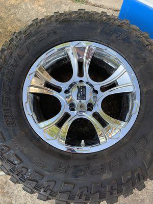 Mud tires for Sale in Cedar Park, TX