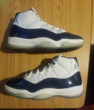 Jordan 11 Retro 'Win Like 82' Size 9 for Sale in Stanton, CA