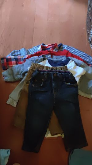 Boys Clothing 3-12 months for Sale in Los Angeles, CA