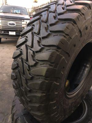 39/13.50R17 Toyo MT tires (5 for $600) for Sale in Pomona, CA