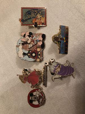 Disney Pins. Rare for Sale in Cincinnati, OH