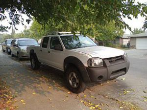 2003 Nissan frontier 4x4 crew cab supercharged v6 for Sale in Sacramento, CA