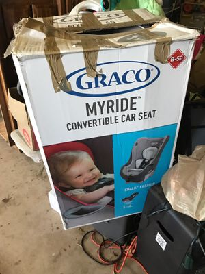 Graco convertible car seat for Sale in Lawton, OK