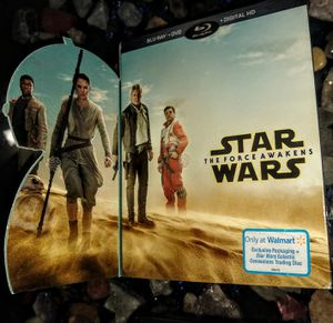 🌟 wars collectible dvds for Sale in St. Pete Beach, FL