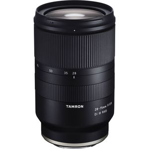 Tamron 28-75 mm f/2.8 Lens for Sony E-Mount for Sale in Helotes, TX