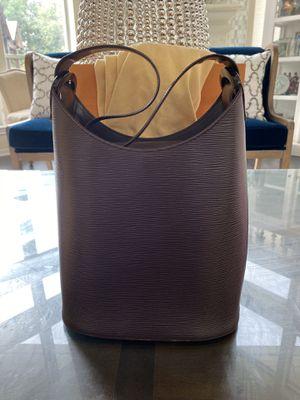 Louis Vuitton Verseau Handbag Epi Leather for Sale in Manvel, TX