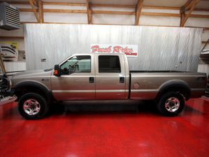 2002 Ford Super Duty F-350 SRW for Sale in Evans, CO