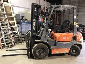 Forklift for Sale in Fort Worth, TX