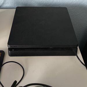 PS4 Slim 1TB for Sale in Miami, FL