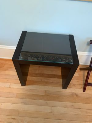 Ikea end table for Sale in Burlington, VT