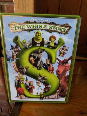 Shrek Movies for Sale in Flemington, NJ