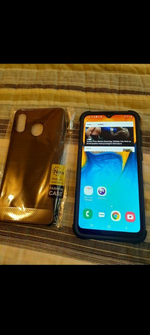 Samsung galaxy A20 metro pcs phone for Sale in Los Angeles, CA