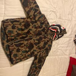 New Bape coat for Sale in Durham,  NC