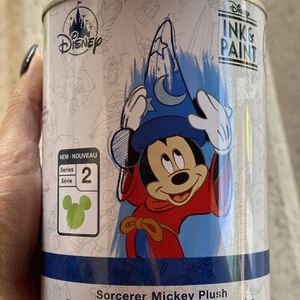 Disney Ink & Paint Sorcerer Mickey - Series 2 for Sale in Hialeah, FL