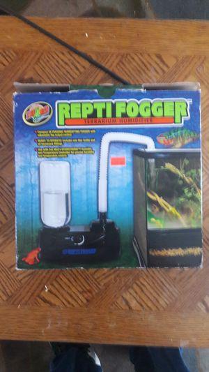 Repti fogger for Sale in Denver, CO