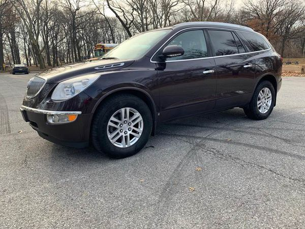 2009 Buick Enclave AWD CX 4dr Crossover