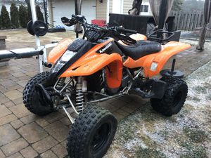 2006 KFX400 Atv for sale for Sale in Park Ridge, IL