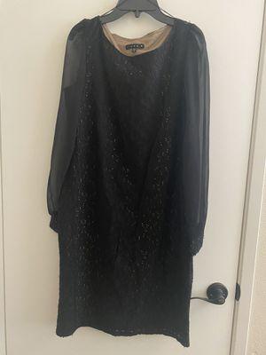 BLACK DRESS!! Size 6 for Sale in Heber, CA
