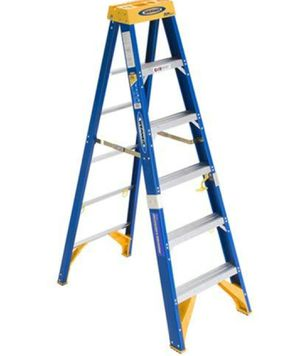 Werner 6 foot ladder for Sale in Cleveland, OH