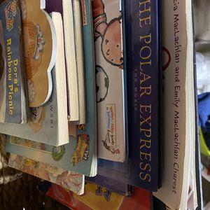 Kid Books for Sale in Fresno, CA