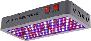 TWO LED Vipar spectra 450W for Sale in Richmond, CA