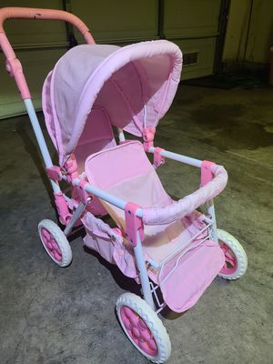Badger basket double doll stroller for Sale in Chula Vista, CA