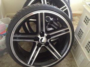 22 Inch irocs for Sale in Tracy, CA