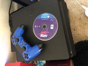PS4 Need for Speed Heat,CallOfDuty for Sale in Acworth, GA
