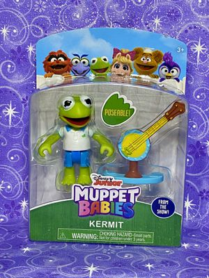 Muppet Babies - Kermit for Sale in Chicago, IL
