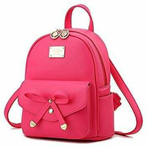 Leather backpack for Sale in Sherman, TX