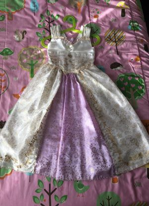 Rapunzel Dress for Sale in Elmhurst, IL