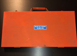 Bearing puller set - New for Sale in Fresno, CA