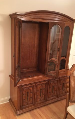 China Cabinet for Sale in Olney, MD